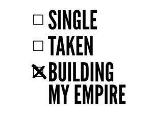7 habits to build your<br>empire